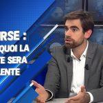Bourse: pourquoi la chute sera violente… Avec Pierre Sabatier