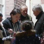 Beauvais: des maraudes pour prendre en charge de plus en plus de familles qui vivent dans la rue