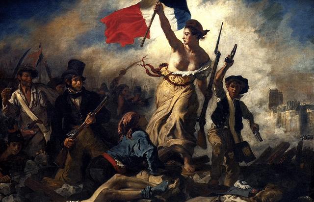 Le fossé entre les riches et les pauvres: Le germe de la révolution !