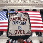 53 millions d'américains sombrent dans l'univers du travail précaire et très mal rémunéré
