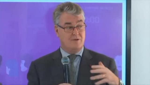 """Jean-Paul Delevoye: """"Il va falloir 50 millions de population étrangère pour équilibrer la population active en 2050 en Europe !"""""""