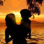 Etats-Unis: Destruction sans précédent du noyau familial. Envolée des familles monoparentales !!