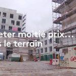 Dissociation du foncier et du bâti: Acheter un appartement à moitié prix sans le terrain dans Paris sera possible dans 2 ans