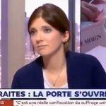 """Retraites: Aurore Bergé (LREM) aux Grévistes: """"Vous n'obtiendrez rien,… vous n'obtiendrez rien !"""""""