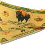 Utah Goldback: une monnaie pratique adossée sur l'or