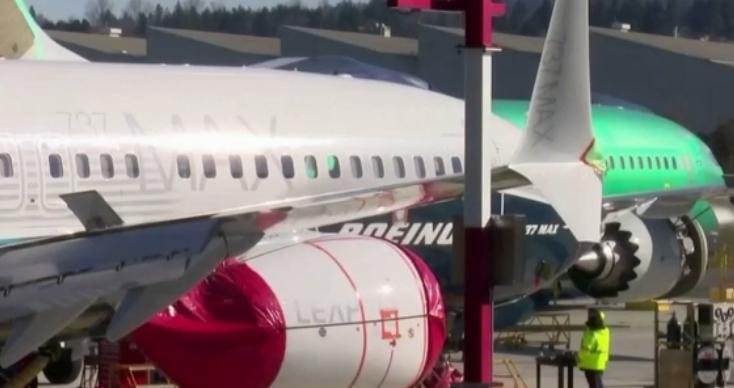 Les poursuites pénales des dirigeants de Boeing devraient commencer ces jours-ci !