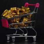 En 10 mois, 550 tonnes d'or ont été achetées par les banques centrales ! Du jamais vu en 50 ans !!