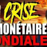 Crise Monétaire Internationale: Du JAMAIS VU, nous dit Charles Gave Où vont les dollars de la FED ?