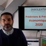 """Charles Sannat: """"Les principales inquiétudes à surveiller pour l'année 2020 qui pourraient se transformer en des risques systémiques !"""""""