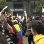 En Colombie, la contestation sociale entre dans sa troisième semaine