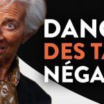 """Thami Kabbaj: """"La prochaine crise financière viendra des taux négatifs ?!"""""""