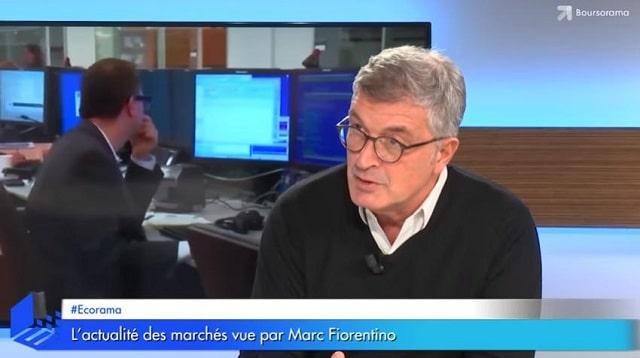 "Marc Fiorentino: ""N"