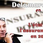 """Olivier Delamarche: """"En 2020, vous risquez de transformer une assurance-vie en assurance de perdre de l'argent !"""""""