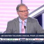 """Philippe Béchade: Marchés: """"Y a une telle pluie de liquidités qu'il ne peut plus y avoir de mauvaises nouvelles !"""""""