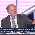 """Philippe Béchade: """"On est plus dans un marché, la Fed injecte des quantités de liquidités qu'on a même pas vu au pire du pire en 2009 !"""""""
