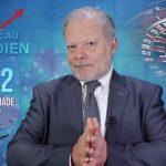 """Philippe Béchade – Séance du Mardi 31 Décembre 2019: """"FED vos jeux, rien ne va plus !"""""""