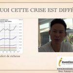 Pourquoi cette crise financière est différente ? Comment s'en sortir avant le chaos ? Mes prédictions 2020-2040