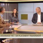 """Olivier Delamarche: """"Au lieu de vous prendre des assurances sur la vie,… assurez-vous de pouvoir récupérer votre argent !"""""""
