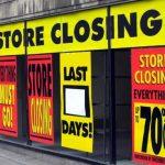 Le commerce de détail US a continué de s'effondrer en 2019, attendez-vous à ce que ce secteur vive une année 2020 apocalyptique !