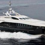 Marasme dans le secteur des méga-yachts ? Signe d'une récession imminente ?!