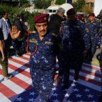 Un chef de milice irakien menace de cibler les civils américains s'ils réélisent Trump