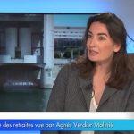 """Agnès Verdier-Molinié: """"Le financement des retraites passera par des mesures d'âge !"""""""