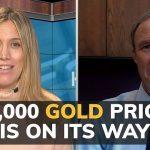 """Sean Boyd: """"Un cours de l'or à 2000$ est très probable, et voici pourquoi…"""""""