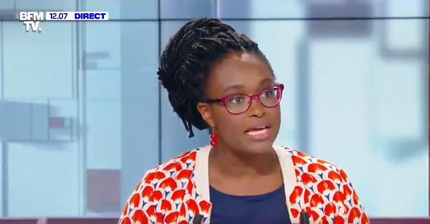 "Sibeth Ndiaye: ""Si provoquer de la violence, c"