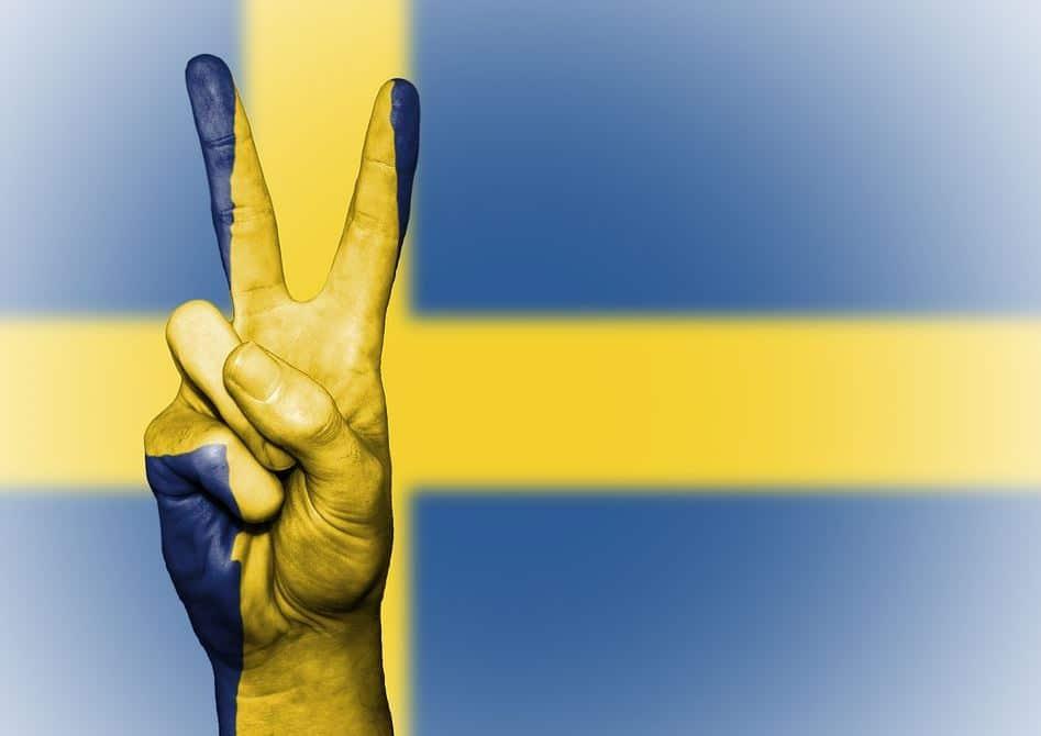 Changement de stratégie en Suède contre le Covid. Les confinements arrivent !