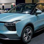 Les voitures (électriques) chinoises vont débarquer en Europe !