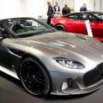 Le constructeur chinois Geely envisage d'entrer dans le capital d'Aston Martin qui a désespérément besoin de cash !