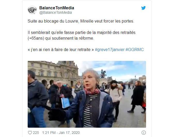 En France, tout le monde n