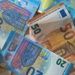 Les billets de banques, terribles vecteur de virus !