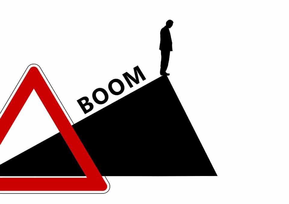 Voici quelques précautions essentielles à prendre en cas de crise financière majeure !