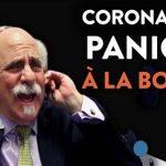 Coronavirus, le premier signal d'un crise financière majeure en 2020 ?… Avec Thami Kabbaj