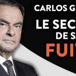Carlos Ghosn, Ce Que Les Médias Vous Cachent !