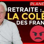 """Charles Gave: Réforme des retraites: """"Le pays est Ivre de rage !"""""""