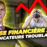 Crise financière en 2020 ?!… 5 indicateurs troublants !!