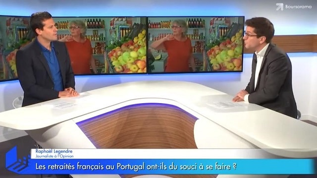 Les retraités français au Portugal ont-ils du souci à se faire ?