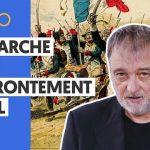 Denis Robert: «En Marche Vers l'Affrontement Total !»