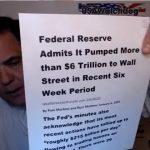 La Fed ne prodigue-t-elle pas les derniers soins palliatifs d'une économie en phase terminale ? Sommes-nous à l'aube d'une crise financière ?