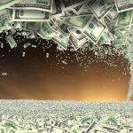Ponzi Economy: La dette US a été multipliée par 1882 en 100 ans !