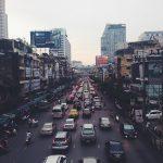 En Inde, le marché automobile connaît un fort ralentissement !