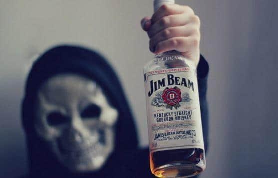 Etats-Unis: La mort par alcoolisme a plus que doublé en 20 ans