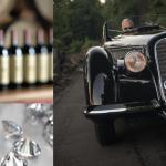 Même le vin, les diamants et les véhicules de collection font désormais perdre de l'argent aux ultra-riches