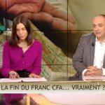 Olivier Delamarche: «La fin du Franc CFA ?….. Attention aux illusions !»