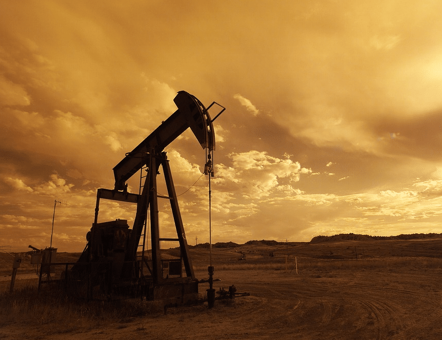 Les bourses montent… grâce au pétrole !