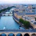 Paris se vide des ses habitants en raison de loyers devenus inaccessibles !!
