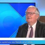 Pourquoi le capitalisme néo-libéral est un échec… Avec Patrick Artus