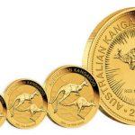 Australie: on se réjouit de la hausse de l'or qui devrait se poursuivre en 2020